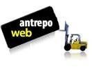 Antrepo Web Uygulaması