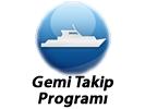 Gemi Takip Programı