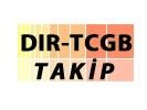 DIR-TCGB TAKİP