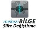 Merkezi BİLGE Şifre Değiştirme Programı