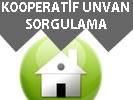 Kooperatif Unvan Sorgulama