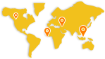 Yurtdışı Teşkilatı